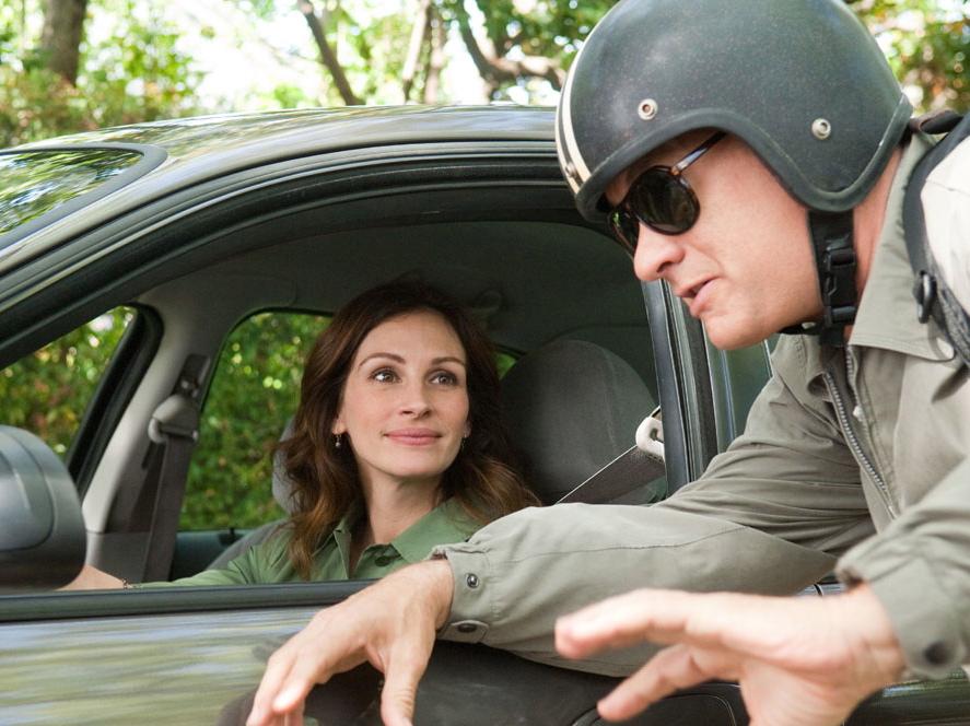 Tom Hanks i Julia Roberts na życiowej huśtawce