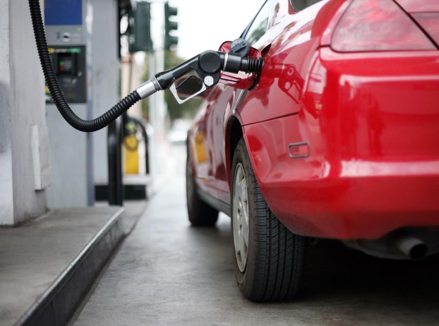 Diesel będzie droższy od benzyny