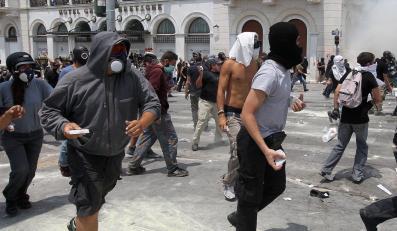 Grecja nie zbankrutuje? Premier wygrał pierwsze starcie