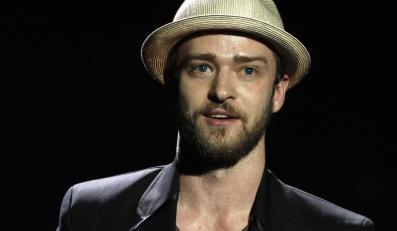 Justin Timberlake zabiera zakładniczkę
