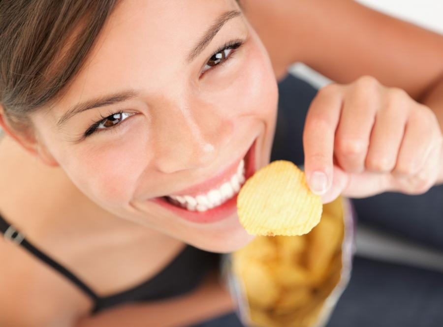 Czy chipsy powinny być obłożone podatkiem?