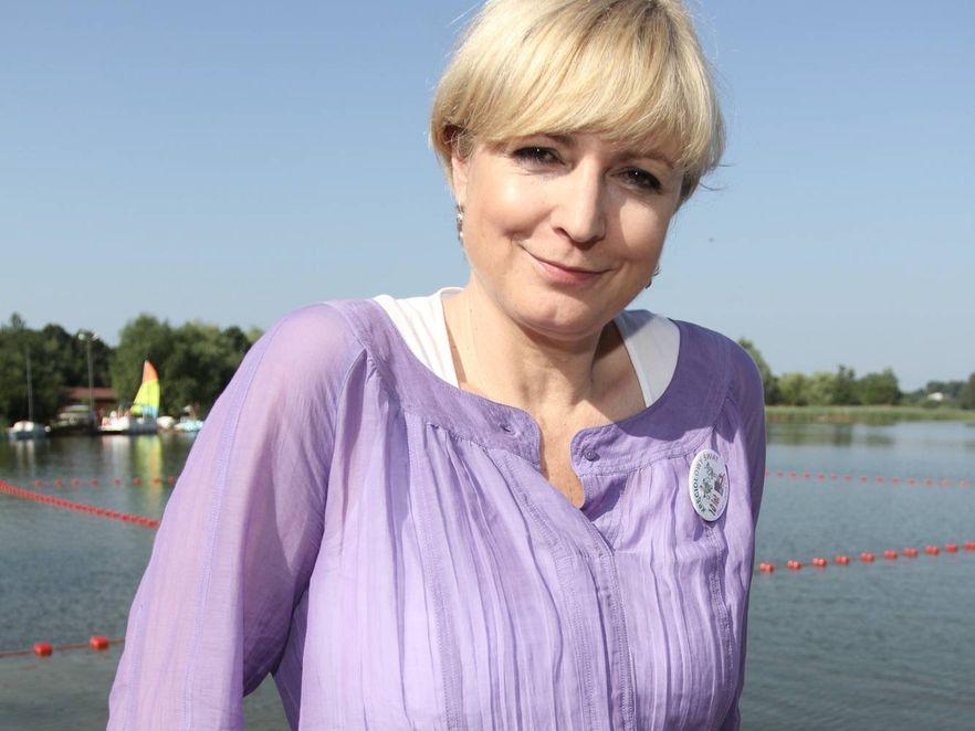 Iwona Schymalla zrezygnowała z szefowania TVP 1