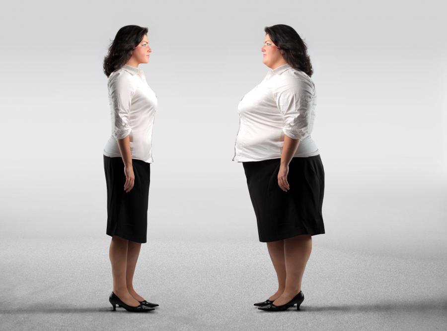 Strzeż się nadwagi! Szkodzi twojej… karierze