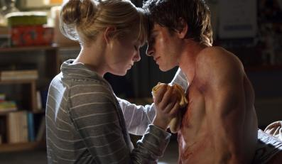 Andrew Garfield i Emma Stone zakochani na ekranie i w życiu