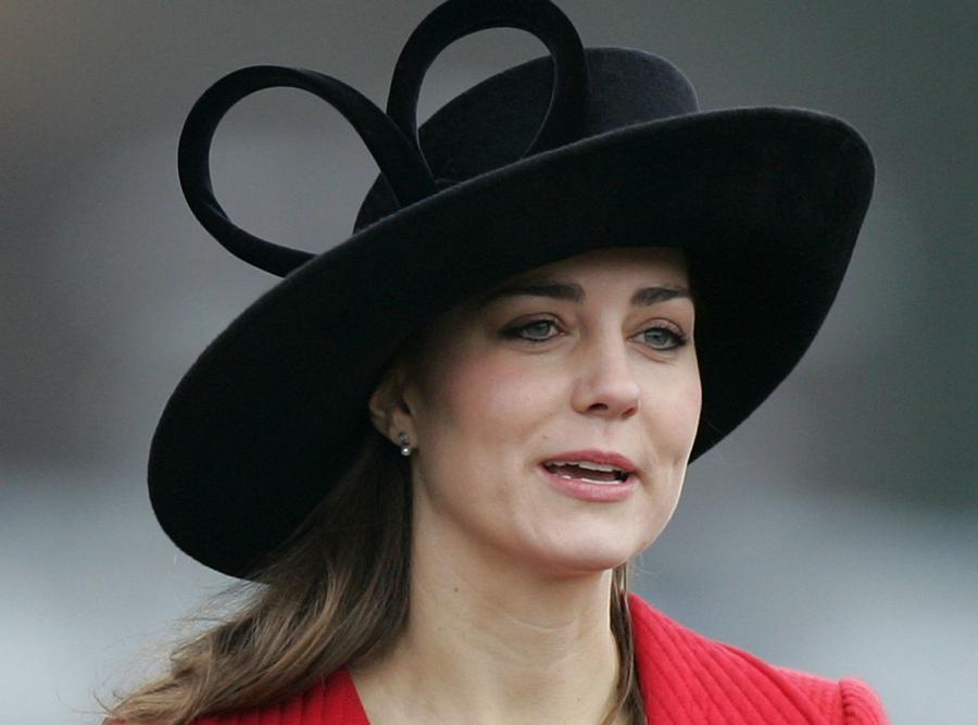 Styl Kate Middleton, doceniony przez magazyn \
