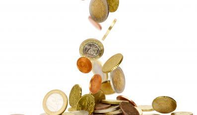 Euro - zdjęcie ilustracyjne