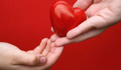 miłość serce małżeństwo