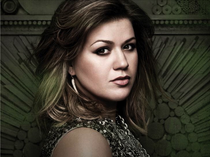 "5. Kelly Clarkson – ""Since U Been Gone"""