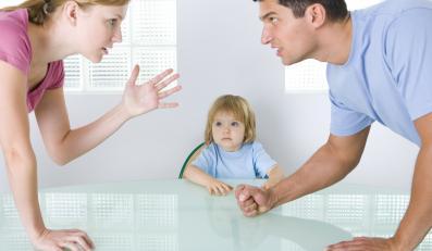 Za utrudnianie kontaktów z dzieckiem grozi kara pieniężna
