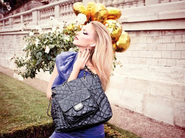 Dla kobiet kochających modę: kolekcja Quazi na sezon jesień 2011.