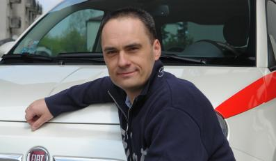 Fiat z nowym dyrektorem