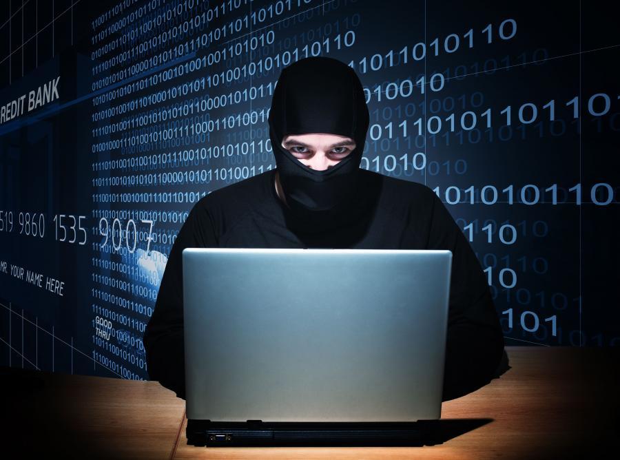 Haker, zdjęcie ilustracyjne