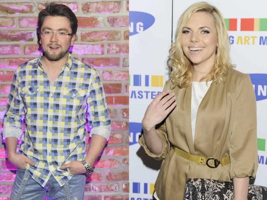 Media donoszą, że Aleksandra Kwaśniewska i Jakub Badach są zaręczeni.