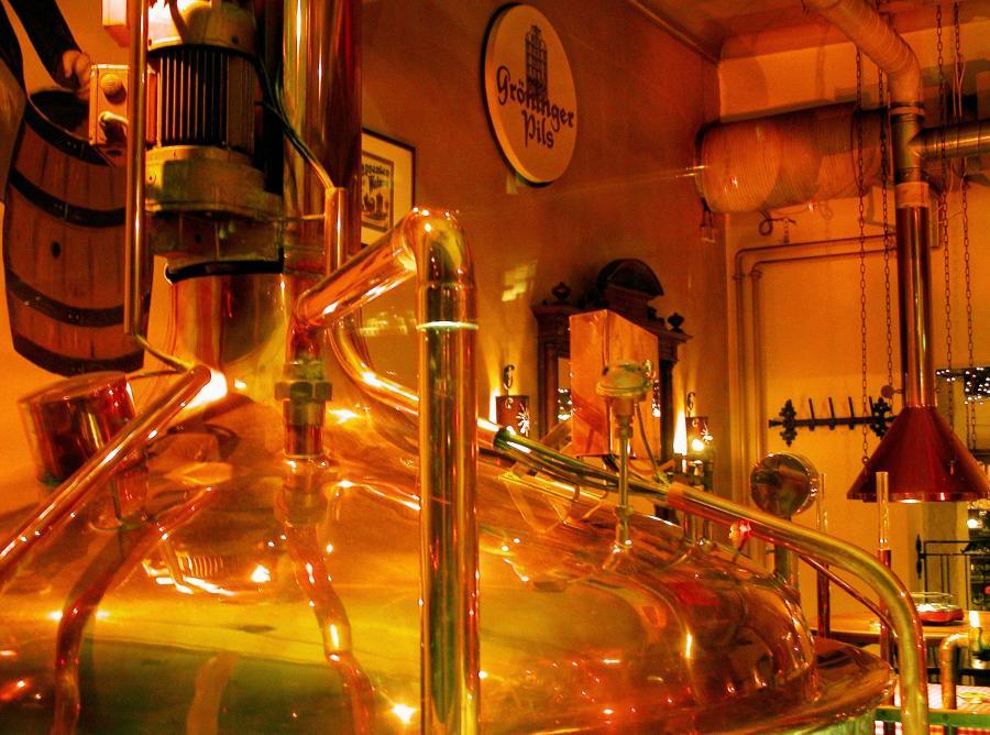 Browary produkują piwo na całym świecie, warto jednak odwiedzić te miejsca, gdzie tradycja ta jest naprawdę stara