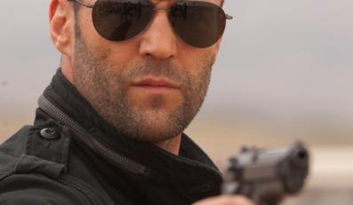 Jason Statham ochroniarzem Michaela Angarano