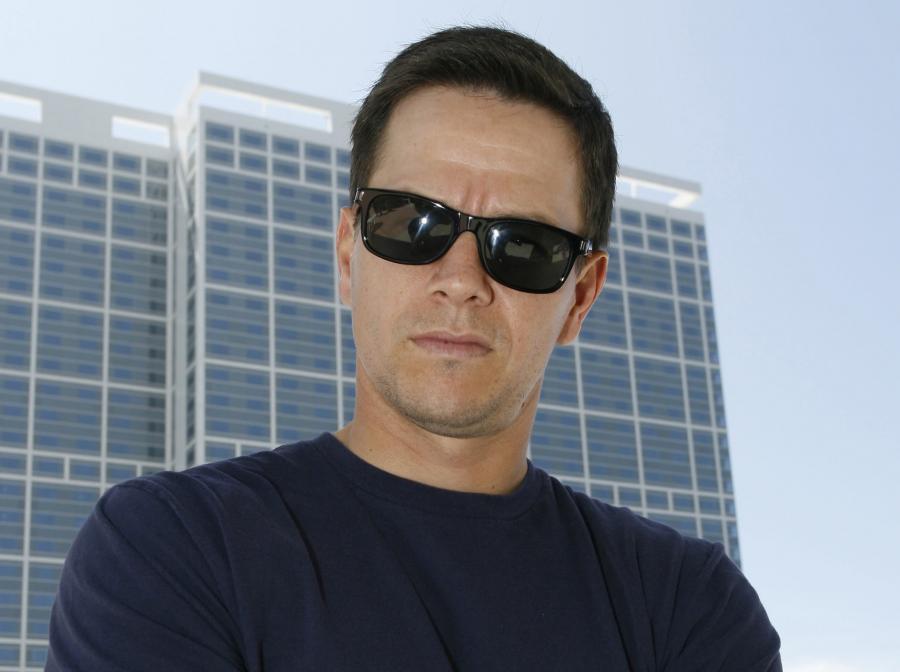 Mark Wahlberg wraca do przemytu