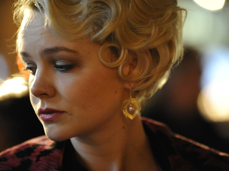 Carey Mulligan we \