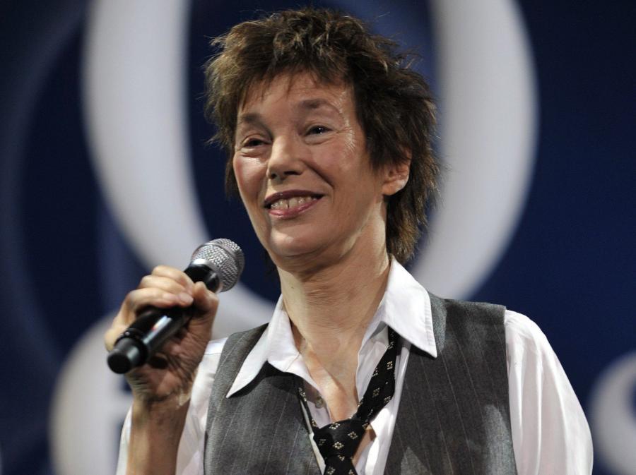 Jane Birkin wystąpi z projektem Via Japan