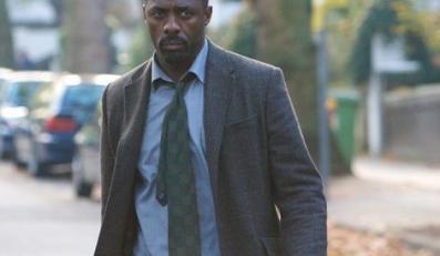 """Stacja BBC zrealizuje 3. sezon serialu """"Luther"""""""