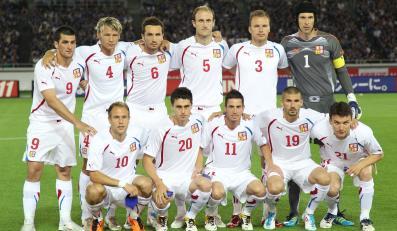 Reprezentacja Czech