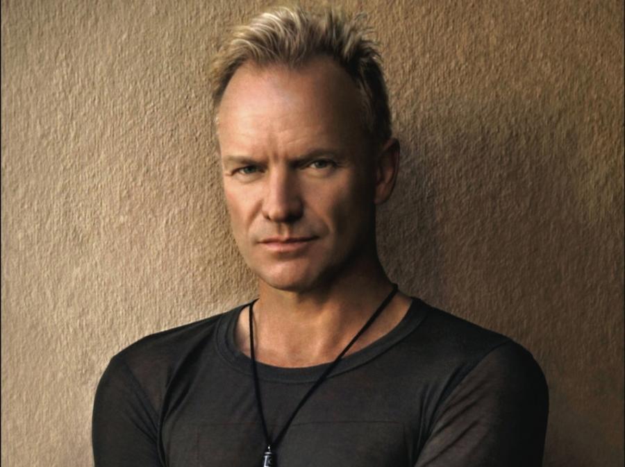 Sting: Aby żyć, muszę ciężko pracować