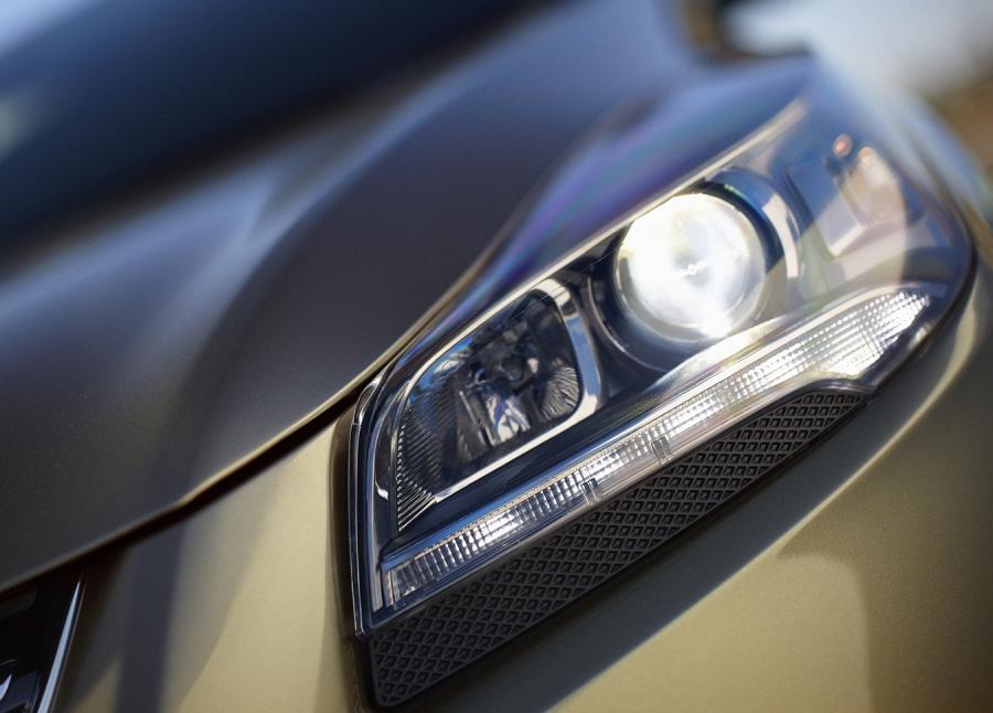 Ford escape, czyli nowy ford kuga w 2012 roku