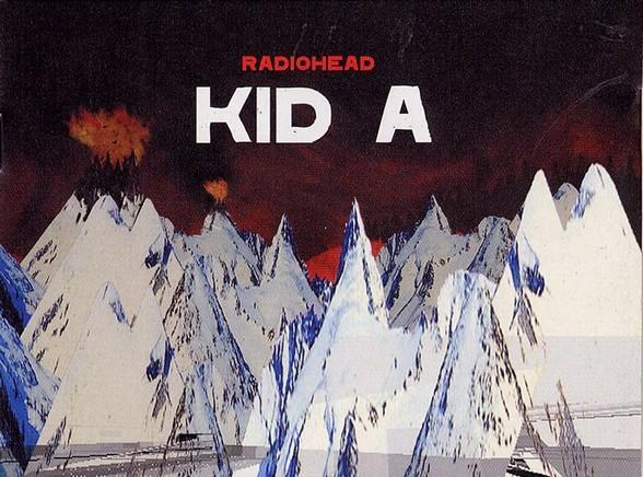 Radiohead z najlepszą płytą dekady według Rolling Stone