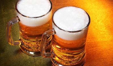 Piwo - zdjęcie ilustracyjne