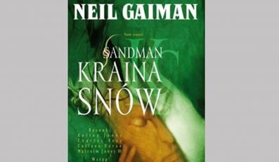 """""""Sandman"""" Neila Gaimana po raz trzeci"""