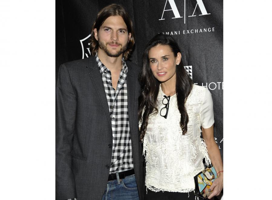 Tego nikt się nie spodziewał - nawet w najczarniejszych snach. Ashton Kutcher zdradził Demi Moore, a urażona gwiazda dość szybko złożyła pozew rozwodowy.