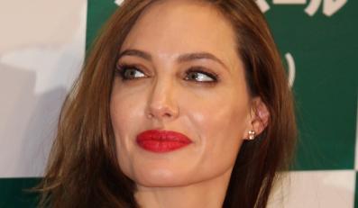 Angelina Jolie twierdzi, że macierzyństwo bardzo ją zmieniło.