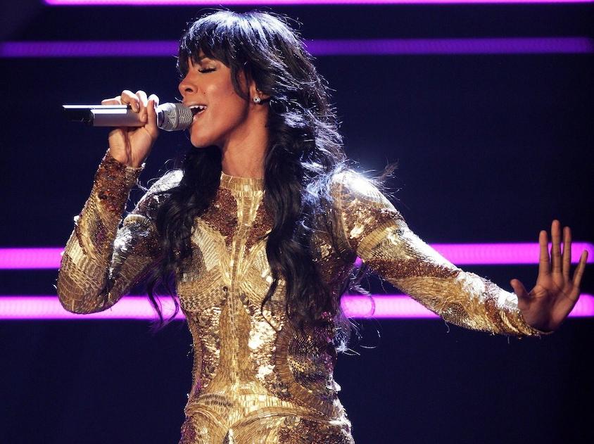 Kelly Rowland radzi: Graj wszędzie, gdzie się da!