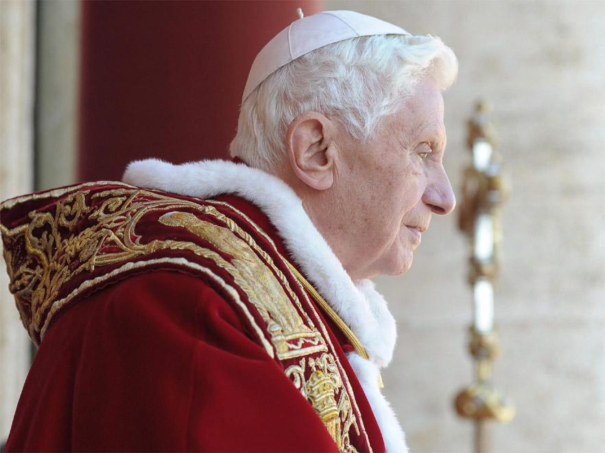 Papież Benedykt XVI potępił zamachy w Nigerii