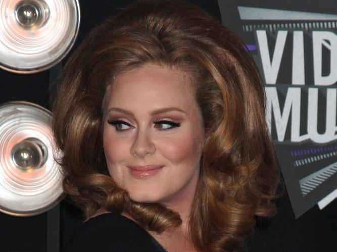 Adele perfekcyjna w każdym calu