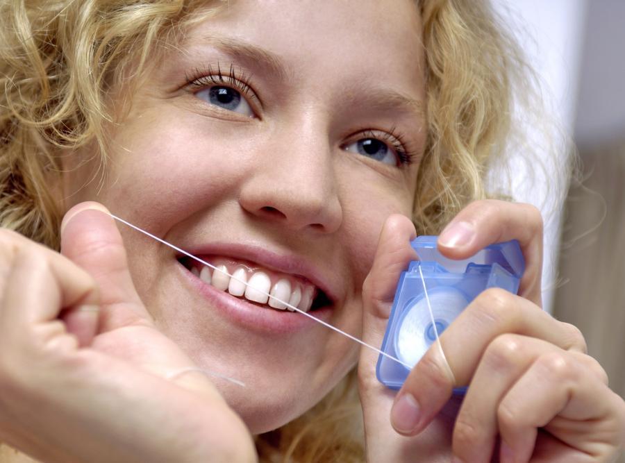 Zdrowe zęby to zdrowe serce