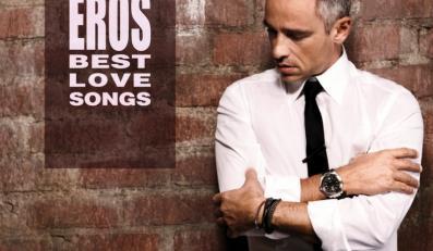 Miłosne piosenki Erosa Ramazzottiego w sam raz na Walentynki