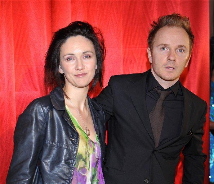 Ilona Ostrowska i Jacek Borcuch jeszcze razem...