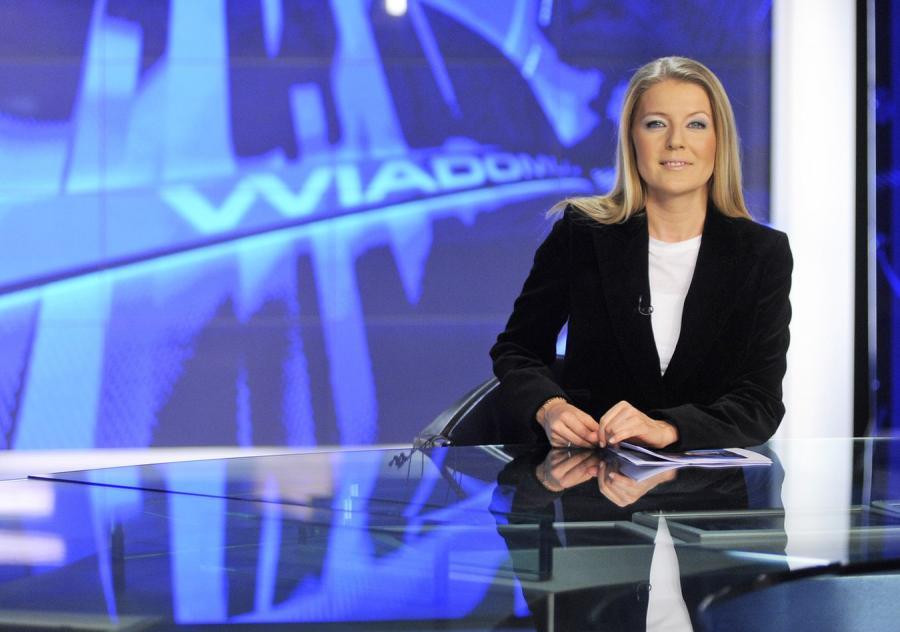 Małgorzata Wyszyńska zwolniona z TVP