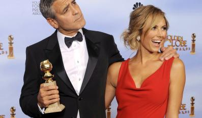 """George Clooney – najlepszy aktor w dramacie """"Spadkobiercy"""""""