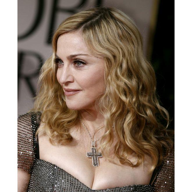 Nowy krążek Madonny ukaże się 26 marca