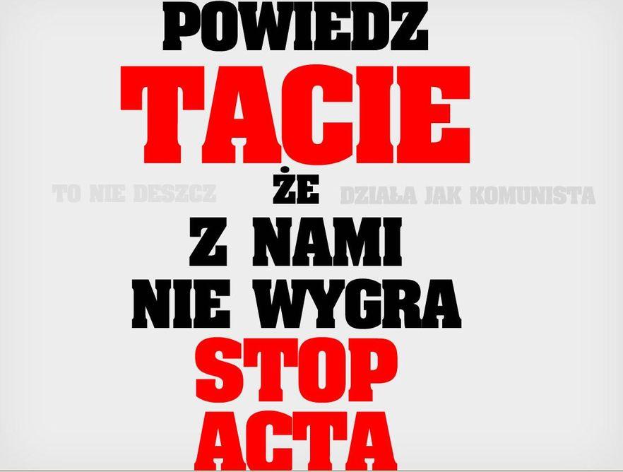 Atak hakerów na blog Katarzyny Tusk