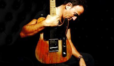 Na 17. płycie Springsteen nie zaskakuje