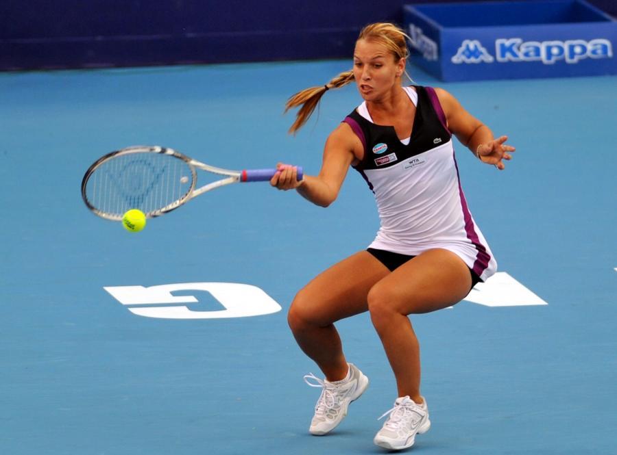WTA w Eastbourne: Radwańska znów zawiodła. Przegrała z