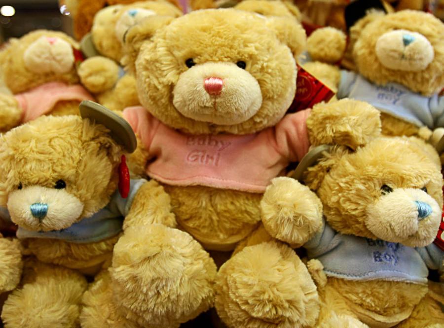 Śmiertelnie groźne urazy czają się w co trzeciej zabawce dostępnej w polskich sklepach