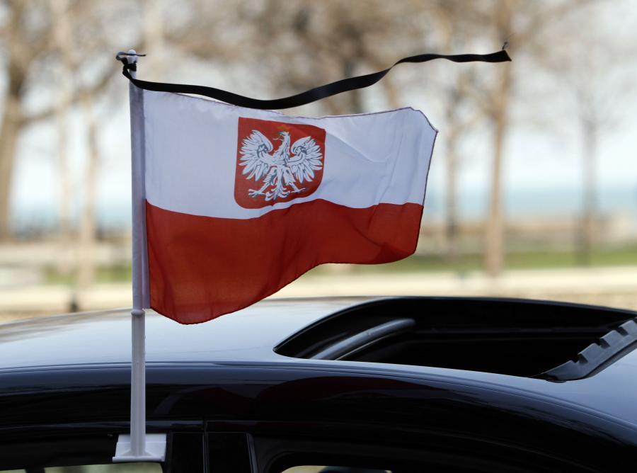 BOR popełnił szereg błędów wpływających na bezpieczeństwo wizyty prezydenta w Smoleńsku