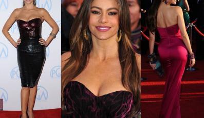 Sofia Vergara najbardziej pożądaną kobietą 2012 roku