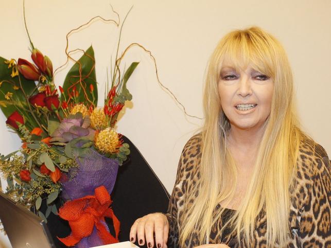 Maryla Rodowicz już od 25 lat jest żoną biznesmena Andrzeja Dużyńskiego. Podobno to Agnieszka Osiecka zeswatała tę parę!