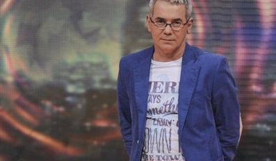 "Robert Janowski w ""Jaka to melodia"""