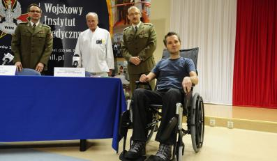 Kierowca toyoty, w którą wjechał Wałęsa, może trafić do więzienia na 8 lat