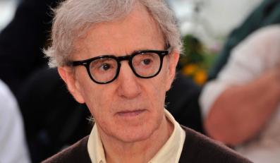 "Woody Allen zagra alfonsa w ""Fading Gigolo"""